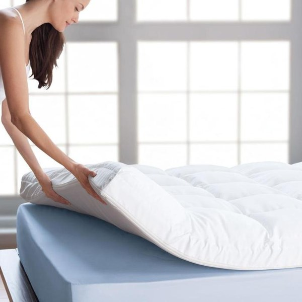 Best Mattress Topper in 2019   A Very Cozy Home