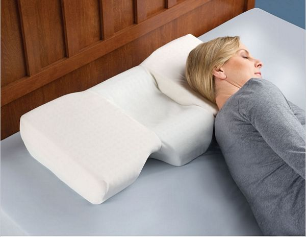 Best Pillow For Neck Pain For Side Sleepers A Very Cozy Home