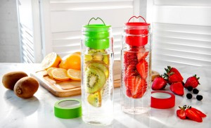 Best infuser water bottle