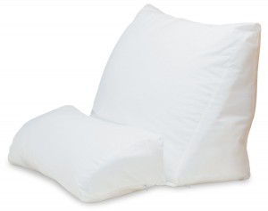 Contour Products 10 In 1 Flip Pillow