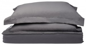 HC COLLECTION - 1500 Thread Count Egyptian Quality Duvet Cover