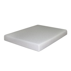 Mattress 7-Inch Gel Memory Foam Mattres