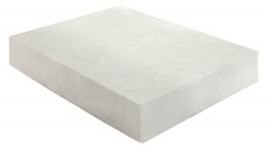 Sleep Innovations 12-Inch SureTemp Memory Foam Mattress 20-Year Warranty