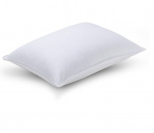 Sleep Innovations 2-in-1 Ventilated Memory Foam Pillow