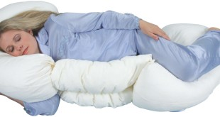 Best Pregnancy Body Pillow