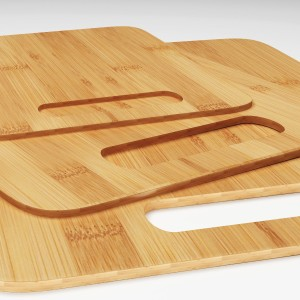 Best 3 Bamboo Cutting Boards