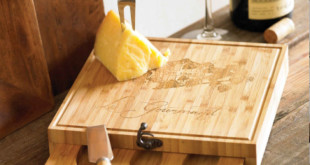 Best Bamboo Cutting Board