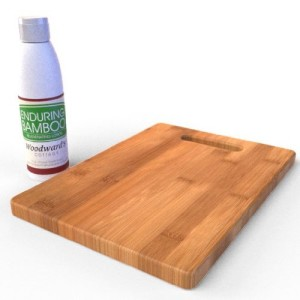Wood-Bamboo Cutting Board Oil
