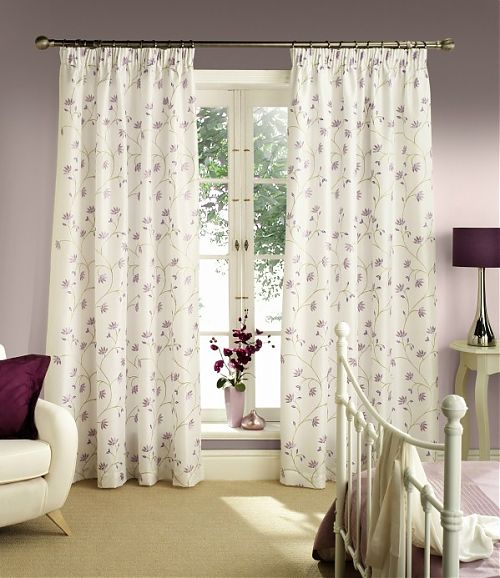 How To Buy Curtains For The Bedroom - A Very Cozy Home