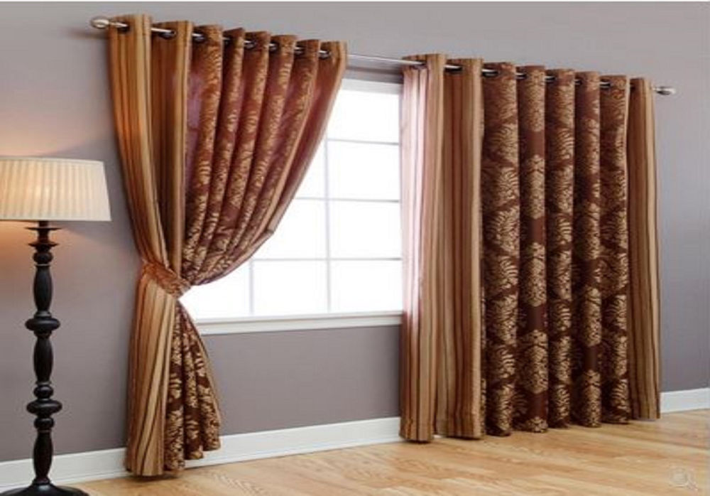 how to buy curtains for large windows a very cozy home