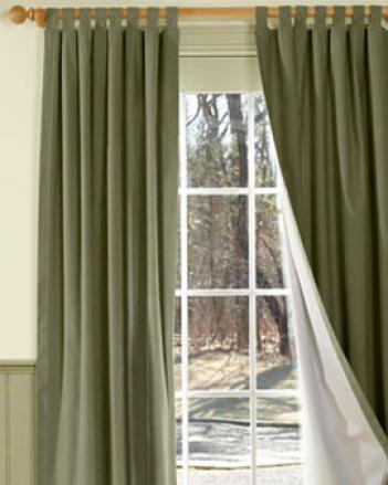 Curtains Ideas buy insulated curtains : What Curtains Are Best For Insulation? - A Very Cozy Home