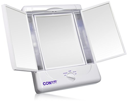 If you are looking for the best lighted make up mirror  at a low price   we re gonna give it to you straight  this is it. Best Lighted Make up Mirror   A Very Cozy Home