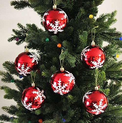 Red and white christmas tree ideas a very cozy home