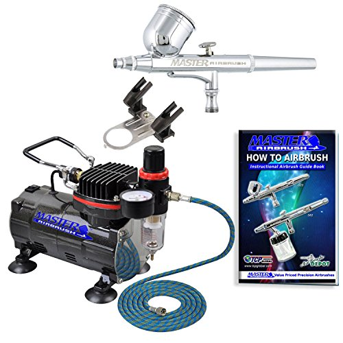 Best Cake Decorating Airbrush Uk : The Best Airbrush for Cake Decorating - A Very Cozy Home