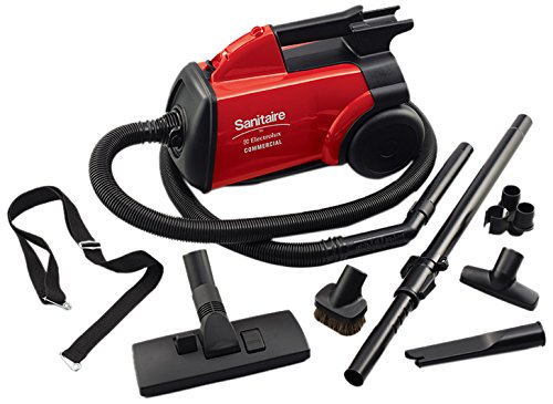 the top 10 commercial vacuum reviews