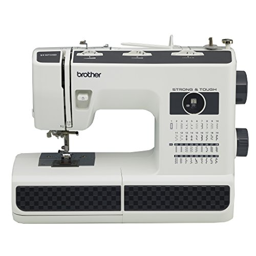Brother Sewing Machine For Denim