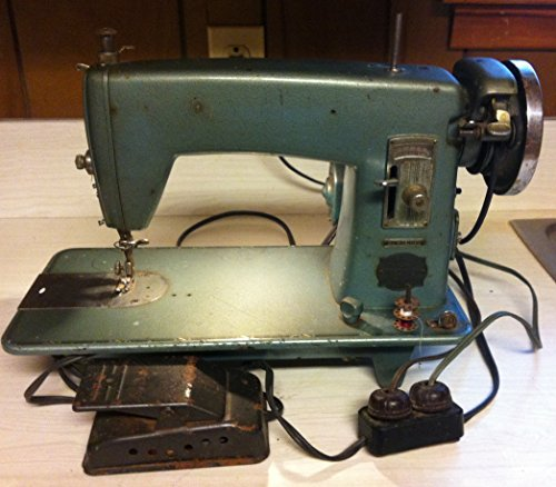What Is The Best Vintage Sewing Machine To Buy A Very Cozy Home New Old Sewing Machines Brands