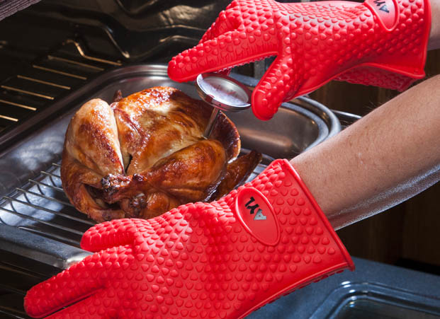 Best Heat best heat resistant gloves - a very cozy home