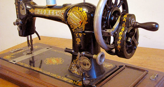 What Is The Best Vintage Sewing Machine To Buy A Very