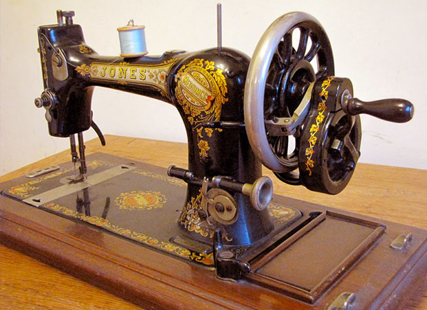 What Is The Best Vintage Sewing Machine To Buy A Very Cozy Home Magnificent Old Sewing Machines Brands