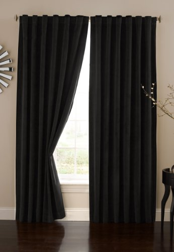 top 10 noise reducing curtains in 2017 - a very cozy home