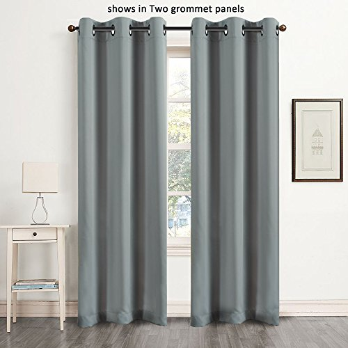 It Comes To Create A Nice Silent Room Keeping The Unwanted Outside Noises Away Give Try With Flamingo P Microfiber Noise Reducing Curtains
