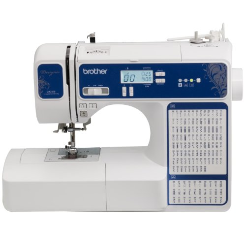 Best Heavy-Duty Sewing Machine - A Very Cozy Home