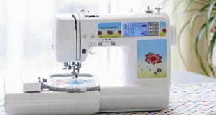 Home Embroidery Machine Reviews