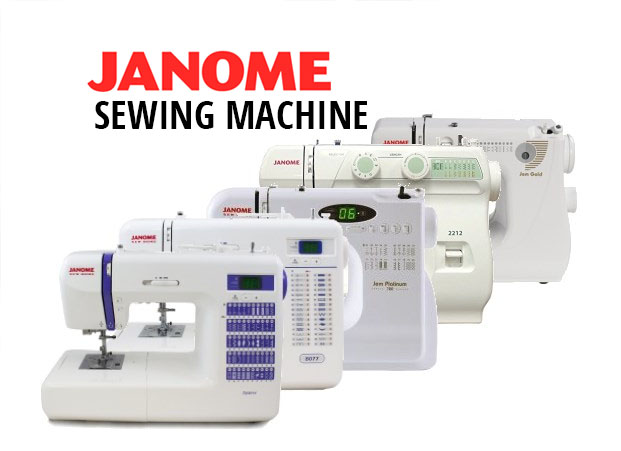 Best Janome Sewing Machine A Very Cozy Home Delectable What Is The Best Home Sewing Machine