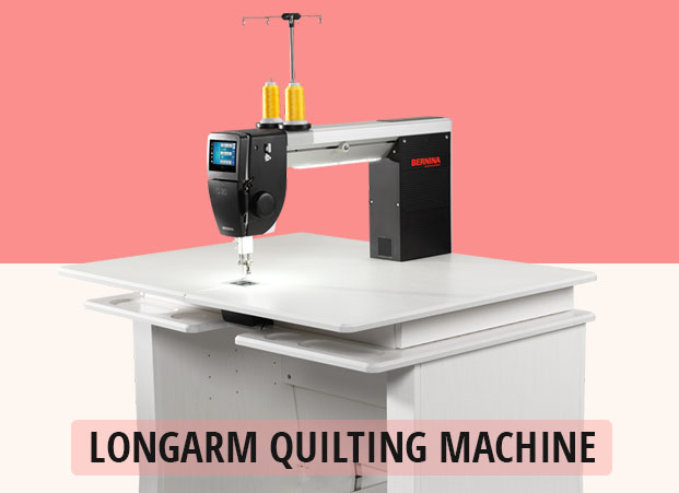 best home quilting machine