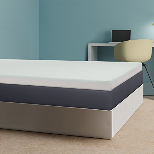 the mattress topper is firm enough to provide great support and to boost a bit your old mattress we also like it a lot as itu0027s responsive and it comes - Firm Mattress Topper