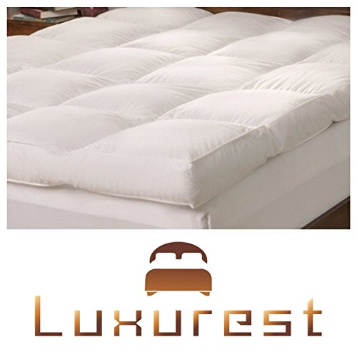 on contrary the mattress topper is quite supportive and may surprise you with its ability to bring so much relieve on all sorts of pains back joint