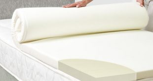 Memory Foam Mattress Topper Reviews