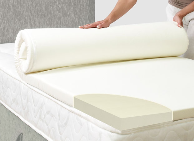 Best Memory Foam Mattress Topper A Very Cozy Home