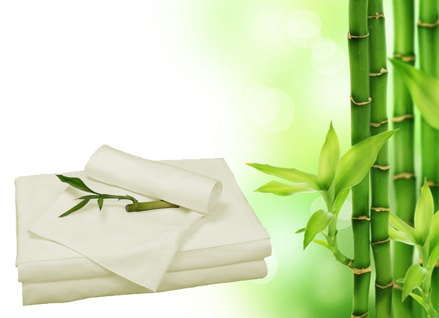 Bamboo Sheets for Lush Sleeping