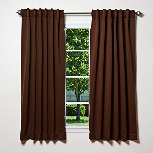 Best Insulating Thermal Curtains Of 2019 A Very Cozy Home
