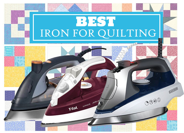 Iron for Quilting Reviews