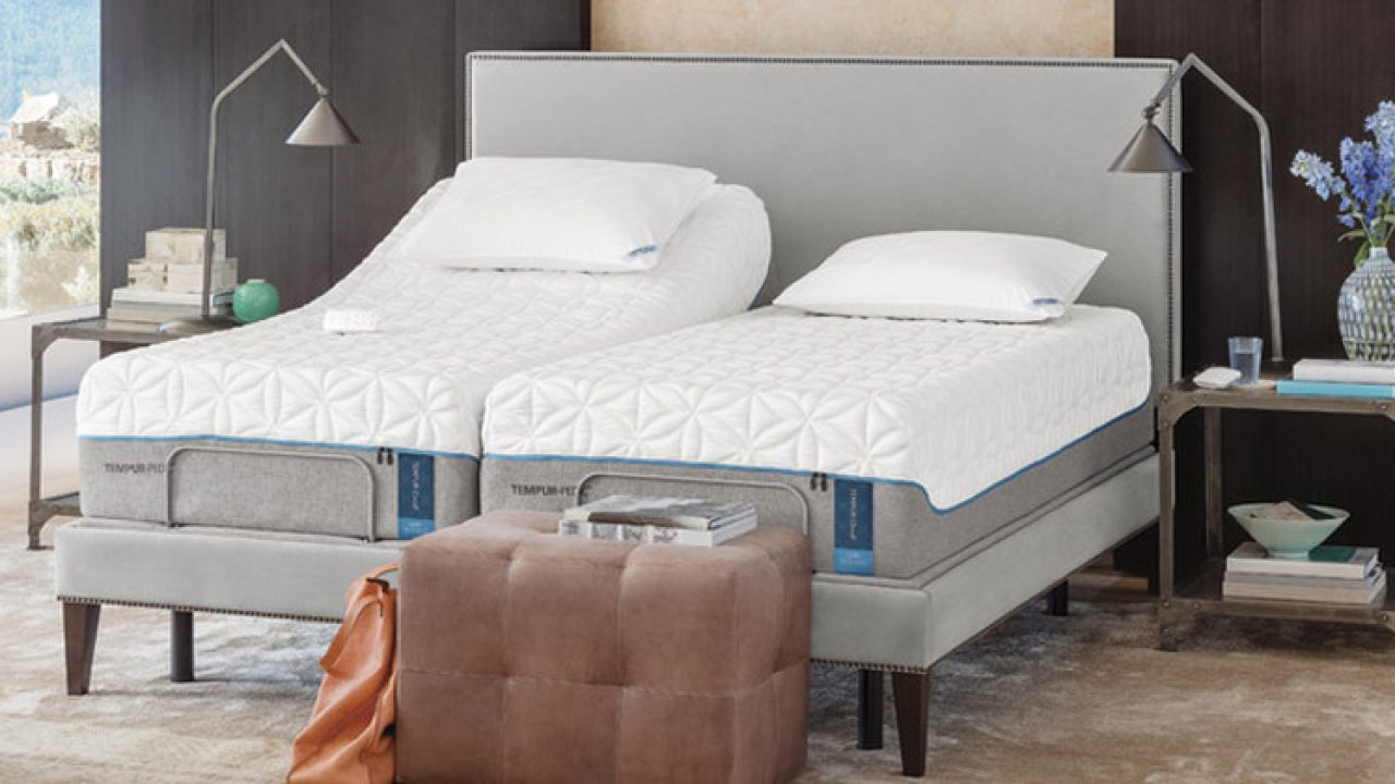 Adjustable Beds Reviews >> Tempur Pedic Adjustable Bed Reviews A Very Cozy Home