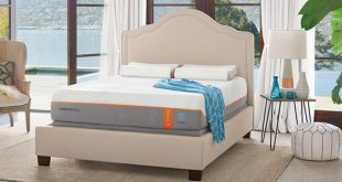 Tempur-Pedic Breeze Reviews