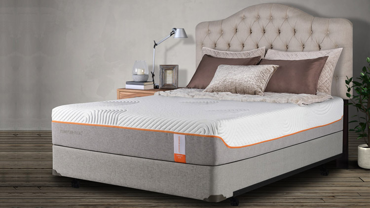 Tempur Pedic Contour Supreme Reviews