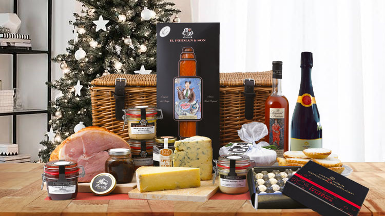 Best Christmas Hamper