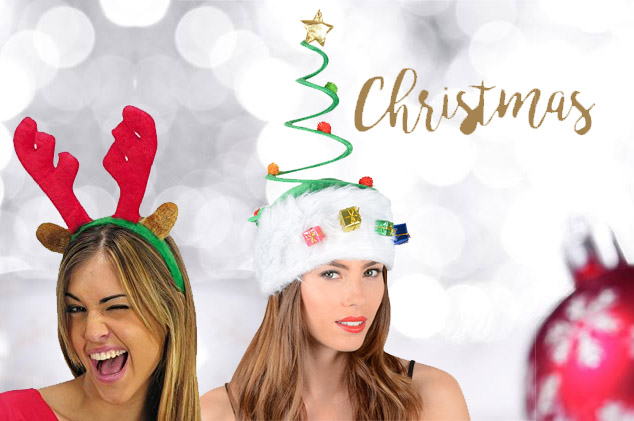Christmas Headbands Reviews