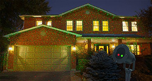 27 Best Christmas Laser Projectors (Updated Nov. 2017) - A Very ...
