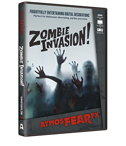 halloween digital decorations dvd is a cool and scary options to use that is going to be quite impressive for the little ones