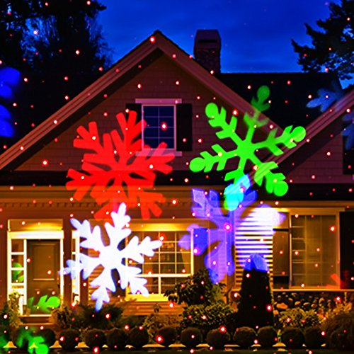 61gdrhatesljpg - Laser Lights Christmas Decorations