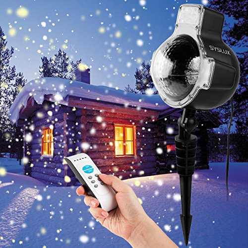 27 Best Christmas Laser Lights Amp Projectors In 2019 A