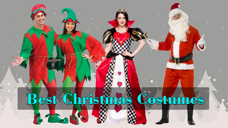 Best Christmas Costumes