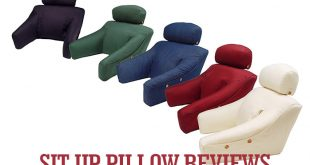 Sit Up Pillow Reviews