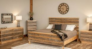 Organic Furniture for bedroom