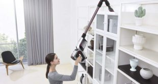 buying cordless vacuum cleaner